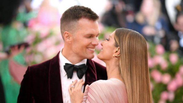Gisele Bndchen And Tom Brady Relationship Timeline Tom Brady