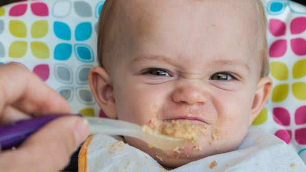Baby food testing: 95% of foods in U.S. have toxic metals