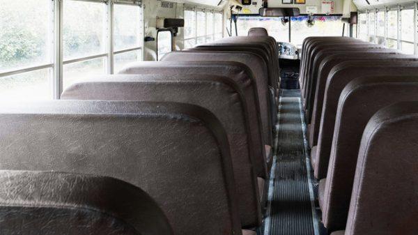 Recall alert: More than 50K school buses recalled