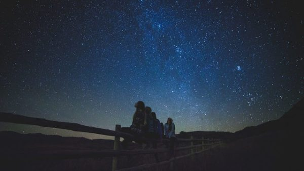 How you can watch Orionid meteor shower, which peaks tonight