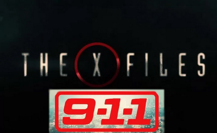 the x_files_9-1-1