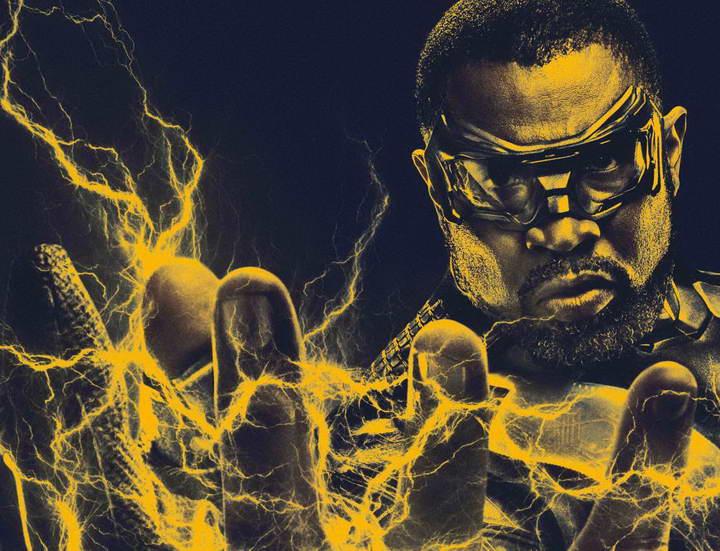 Black Lightning - 02