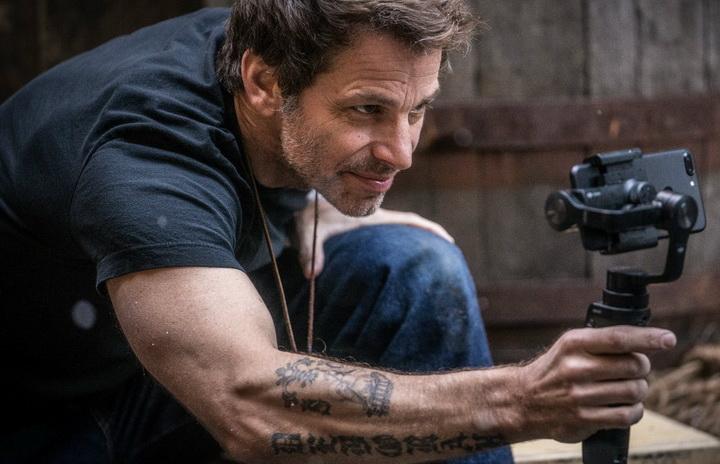 Zack-Snyder
