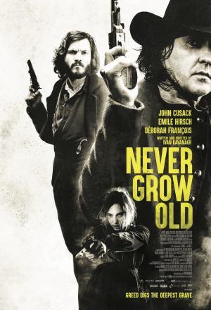 nevergrowold