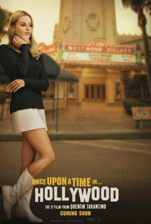 Once-Upon-a-Time-in-Hollywood-poster-2