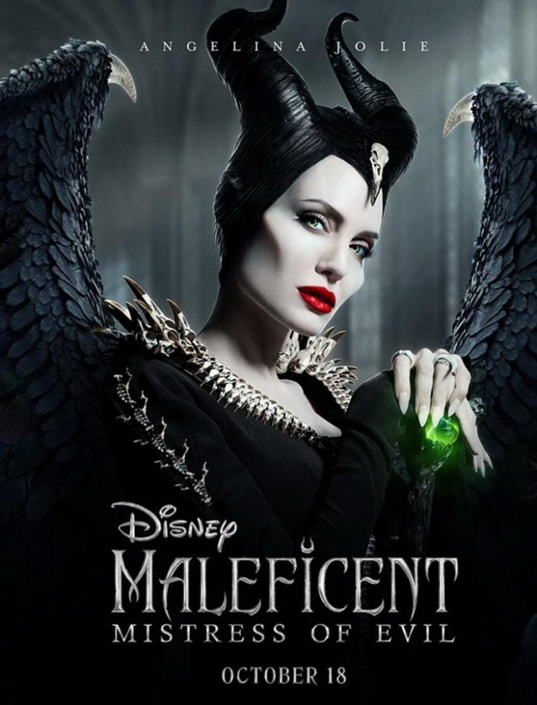 Maleficent-Mistress-of-Evil-posters-1