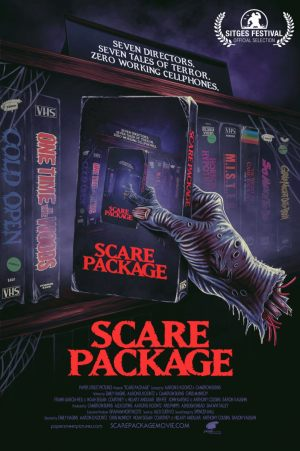 Scare-Package