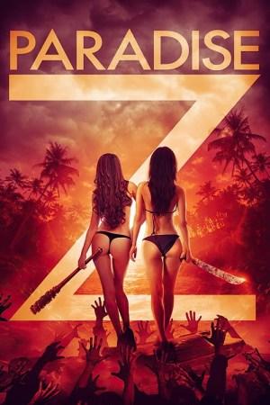 Paradise-Z-Poster