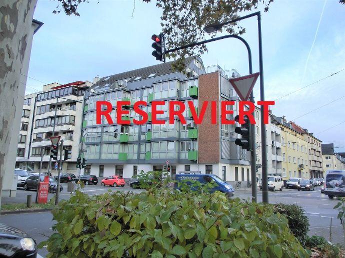 Köln-Sülz....Wohnung mit Weitblick! Etagenwohnung Köln (2MVWK4Z)