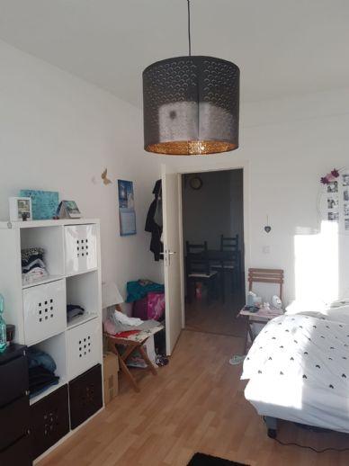 Möbliertes 15 qm Zimmer in entspannter 2-er WG Wohngemeinschaft