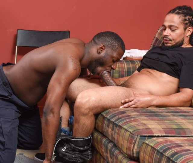 Latest Black Gay Videos
