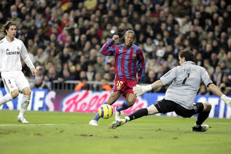 Image result for Ronaldinho solo goal