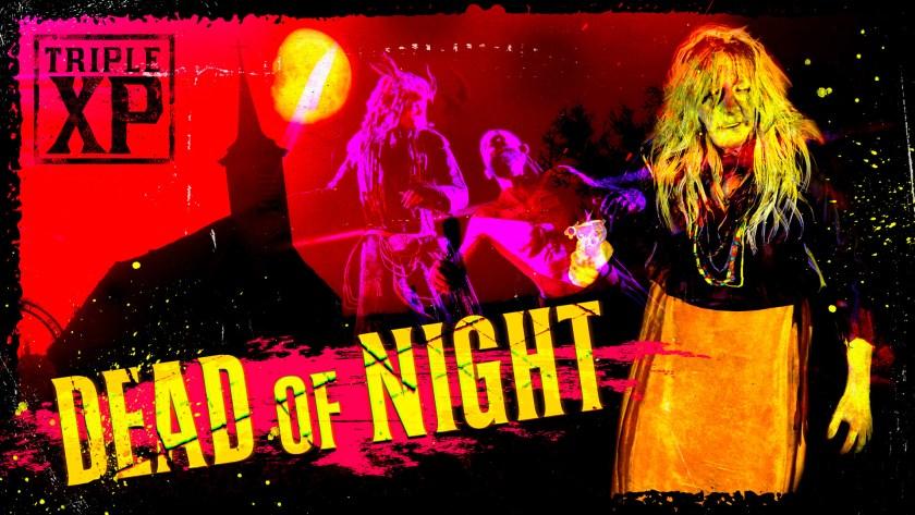 Terreurs nocturnes est disponible sur Red Dead Online