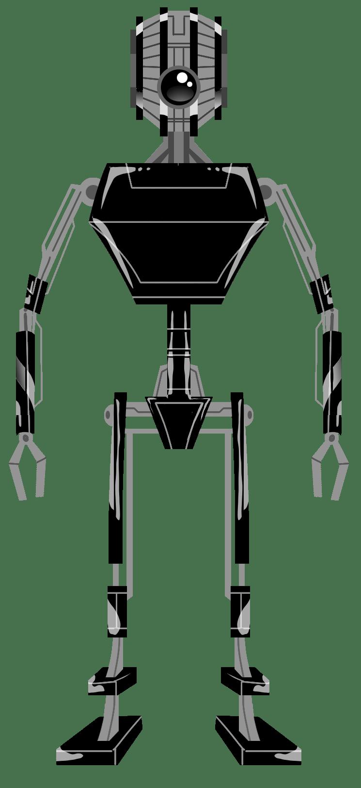 Droids A Visual Guide