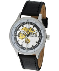 Ceas pentru barbati, Daniel Klein Skeleton, DK11438-1