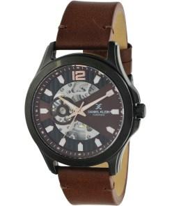 Ceas pentru barbati, Daniel Klein Skeleton, DK11445-5