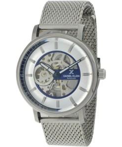 Ceas pentru barbati, Daniel Klein Skeleton, DK11446-5