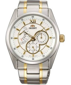 Ceas pentru barbati, Orient Sporty Quartz, FUU06005W0