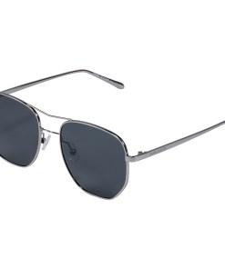 Ochelari de soare negri, pentru dama, Daniel Klein Trendy, DK4259-2