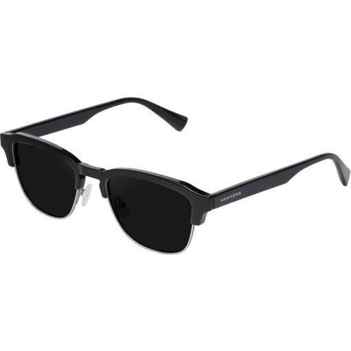 Ochelari de soare barbati Hawkers CLATR01 Diamond Black Dark Classic