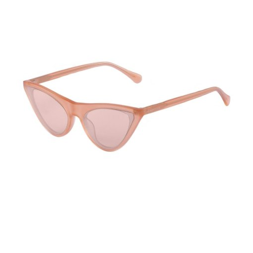 Ochelari de soare dama Hawkers H07FHX2744 Crystal Base Rose Nude Amour