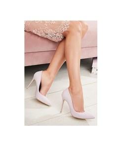 Pantofi stiletto Jennifer 2 Mov
