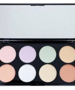 Makeup Revolution Ultra Base paleta corectoare MURUBCW_KCOR10