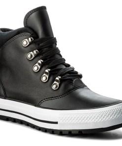 Sneakers CONVERSE - Ctas Ember Boot Hi 557916C Black/Black/White