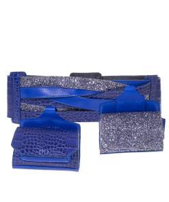 Belt Scarlett Glitter