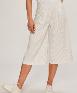 Answear - Pantaloni Stripes Vibes1249056