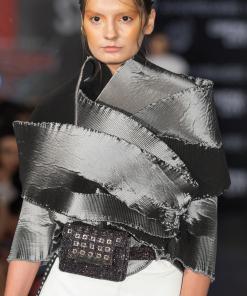 Belt Lauren cu Capse