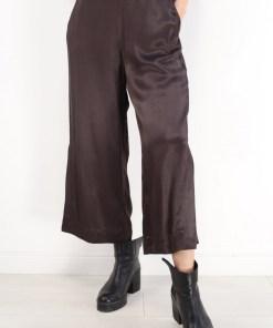 Pantaloni zara gray shayi