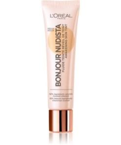 L'Oréal Paris Wake Up & Glow Bonjour Nudista crema BB LORWABW_KMUP20