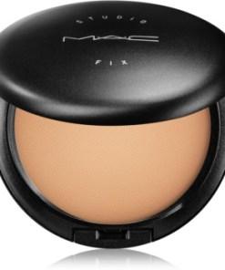 MAC Studio Fix Powder Plus Foundation 2 in 1 pudra si makeup MACSFPW_KMUP15