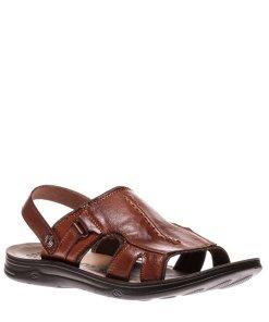 Sandale barbati Martin maro