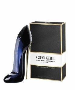 Apa de parfum Carolina Herrera Good Girl, 80 ml, Pentru Femei