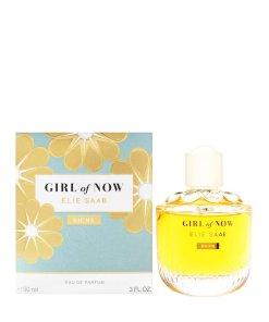 Apa de parfum Girl of Now Shine, 90 ml, pentru femei