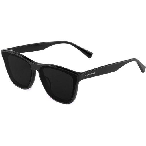 Ochelari de soare barbati Hawkers High Fashion Black Dark One Downtown H10FHX0101