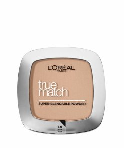 Pudra compacta L'Oreal Paris True Match Powder 4N Beige - 9g