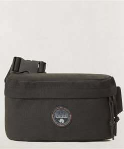 Borseta Hoyal Bum Bag Black