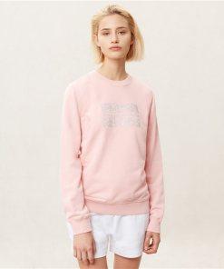 Hanorac Befro Pale Pink New