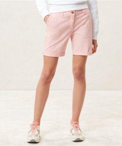 Pantaloni Scurti Neridian 1 Pale Pink New