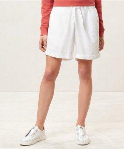 Pantaloni Scurti Nilbank Bright White