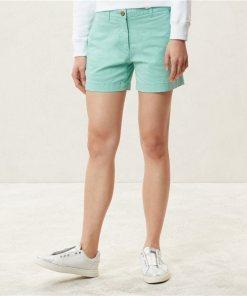 Pantaloni Scurti Norwood Pale Green New