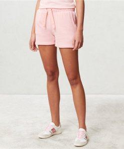 Pantaloni Scurti Nyack Pale Pink New