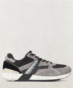 Pantofi Sport Rebut Gri
