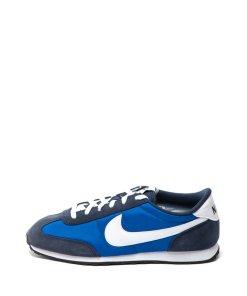 Pantofi sport cu logo Mach Runner