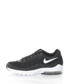 Pantofi sport cu insertii de plasa Air Max Invigor