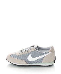 Pantofi sport de plasa si piele intoarsa Oceania