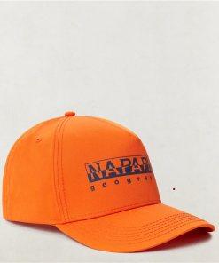 Sapca Framing Amber Orange